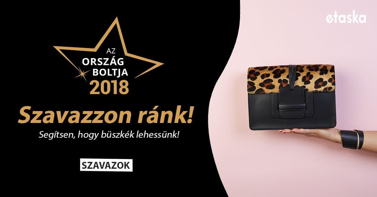 Ország boltja szavazás - Etaska.hu
