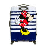 American Tourister Disney Legends Minnie Kiss Spinner bőrönd 75 cm ... ae1294db22