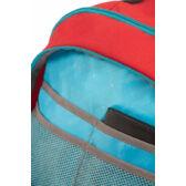 American Tourister URBAN GROOVE Hátizsák 39.6 cm piros színben