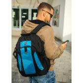 Swisswin hátizsák swb011