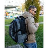 Swisswin Gurulós hátizsák fedélzeti méret AKCIÓS !!!