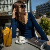Fairy Crystal köves valódi lakkbőr női pénztárca NP 130 Red RFID védelemmel