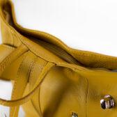 Valódi bőr női hátizsák