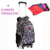 Gurulós iskolatáska ajándék tornazsákkal - Akciós táskák - Etáska ... 4cb680ef0b
