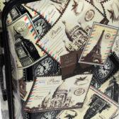 3 részes bőröndszett