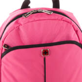 Swisswin hátizsák pink színben