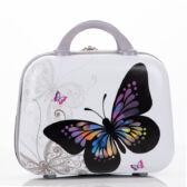 Pillangós kozmetikai táska