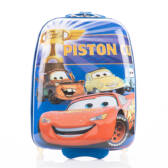Verdák Disney Gurulós gyermek bőrönd