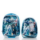 2 db-os ABS gyermekbőrönd szett