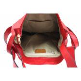 Valódi bőr női táska és hátizsák