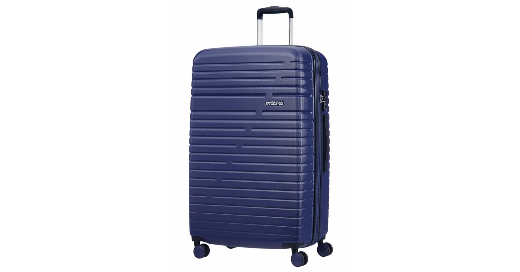 68706577208a American Tourister AERO RACER Bővíthető Spinner bőrönd 79 cm - Kemény bőrönd  - Etáska - minőségi táska webáruház hatalmas választékkal
