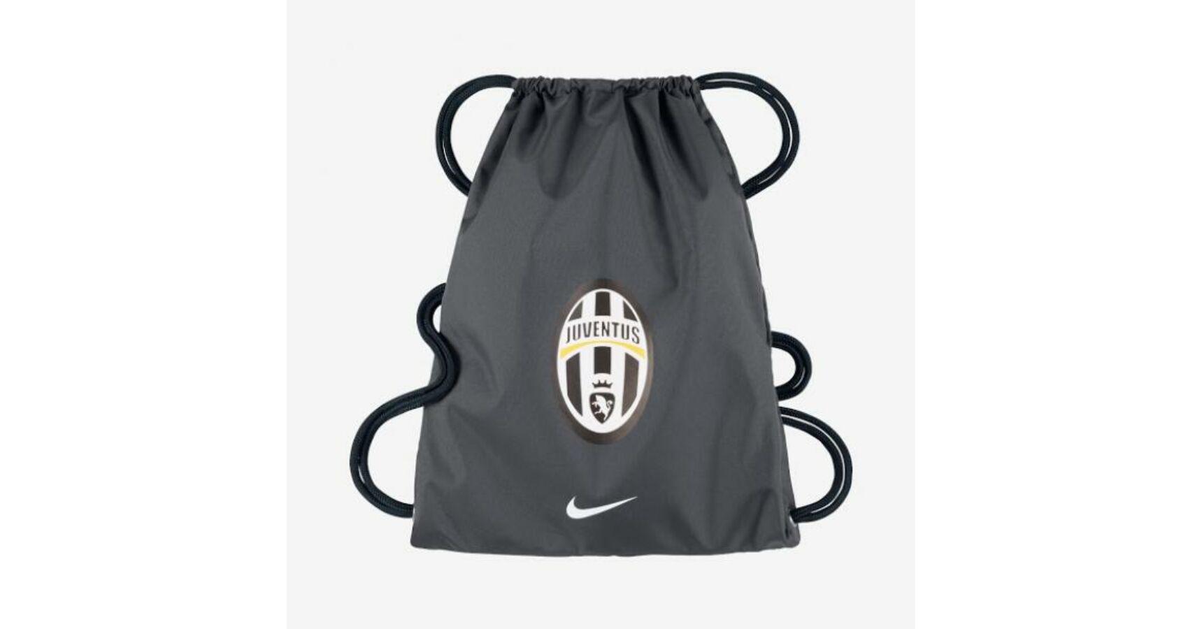 4379c9b82b5f Nike Tornazsák BA4800 061 JUVENTUS GYMSACK - Sporttáska - Etáska - minőségi  táska webáruház hatalmas választékkal