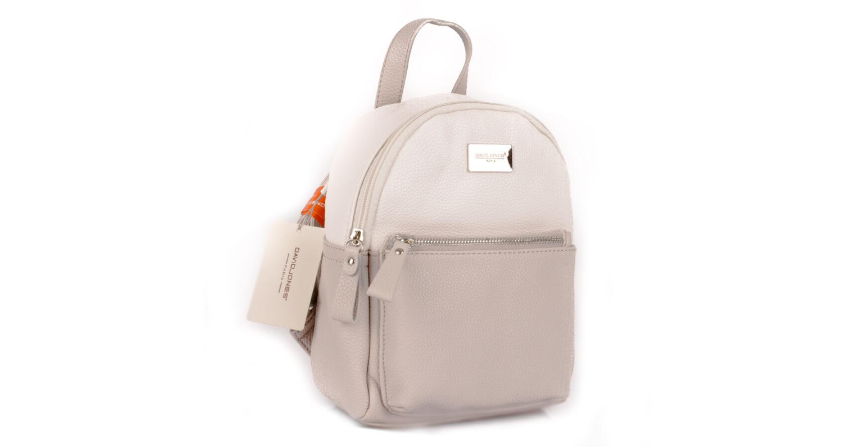 b501f7d77570 David Jones női hátizsák - Oldaltáska - Etáska - minőségi táska webáruház  hatalmas választékkal