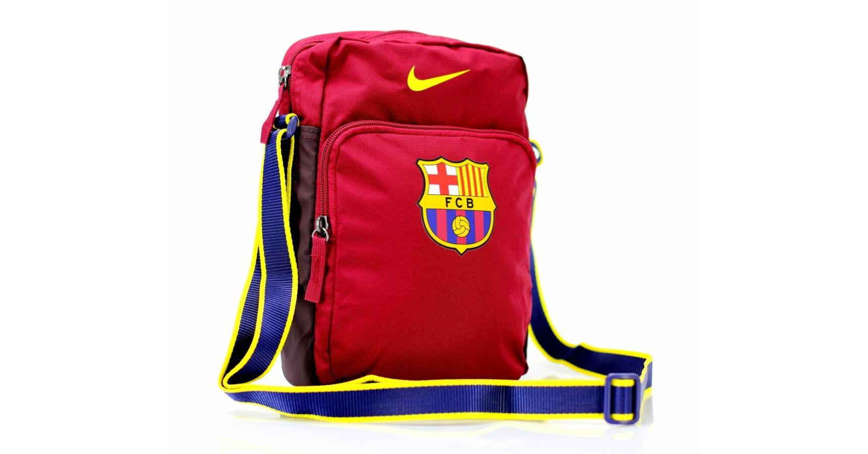 cd4a5d078a53 Nike FC Barcelona oldaltáska BA4956 676 - Oldaltáska - Etáska - minőségi  táska webáruház hatalmas választékkal