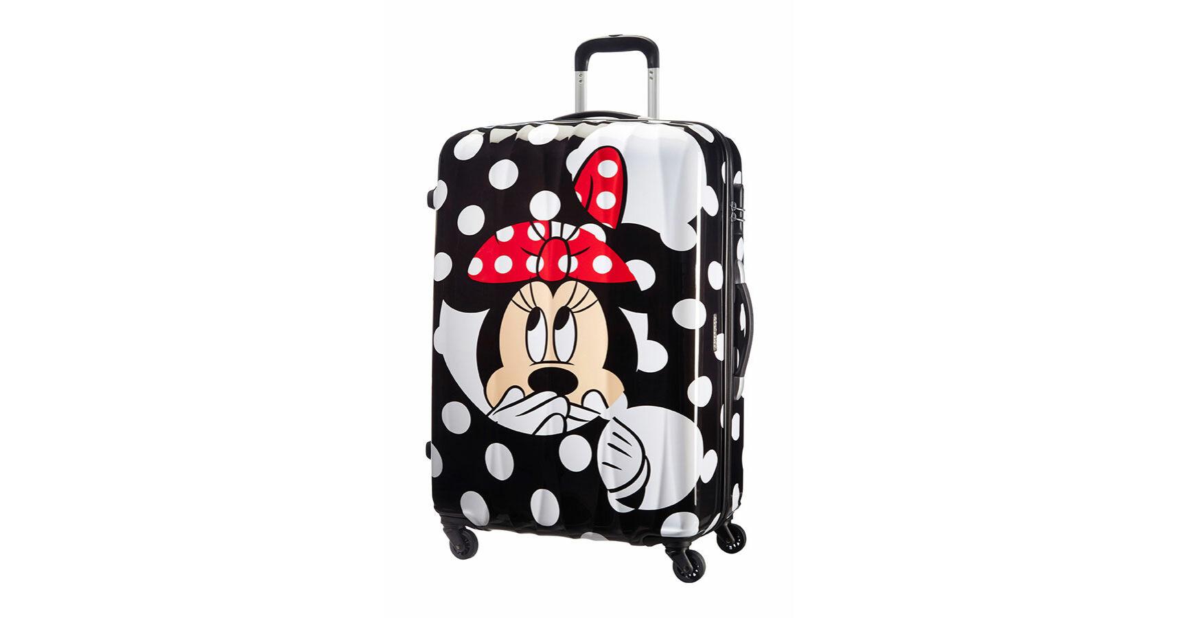 f18ea5808a69 American Tourister Disney Legends Minnie Spinner bőrönd 75 cm-es - Disney  Legends - Etáska - minőségi táska webáruház hatalmas választékkal