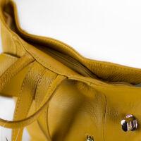 Valódi bőr női hátizsák*