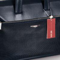 GIUDI valódi bőr üzleti táska