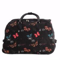 Euroline gurulós utazó táska
