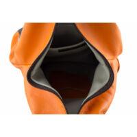 Valódi bőr női hátizsák RYANAIR méretű kistáska