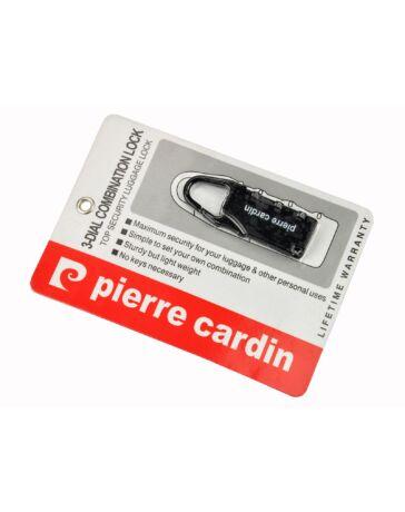 Pierre Cardin számzáras lakat
