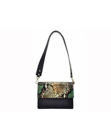 Olasz női táskák a trend szolgálatában - 33. oldal c3e285e686