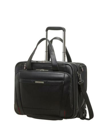 SAMSONITE PRO-DLX 5 LTH Gurulós Laptop táska 15.6