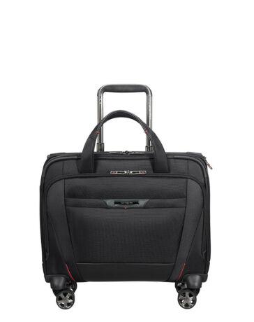 """Samsonite PRO-DLX 5 SPINNER Bőrönd 15.6"""""""