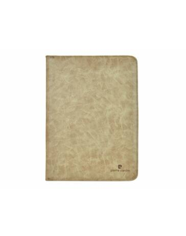 Pierre Cardin Valódi bőr irattartó mappa**