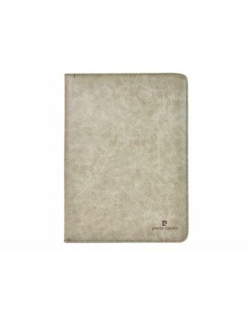 Pierre Cardin Valódi bőr irattartó mappa