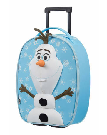 Samsonite Disney Ultimate Olaf Állóbőrönd 50 cm-es