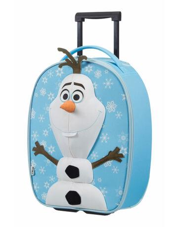 Samsonite Disney Ultimate Olaf Állóbőrönd 50 cm-es