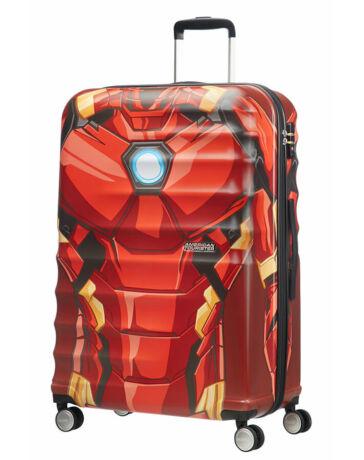 American Tourister Marvel Wavebreaker Spinner bőrönd 77cm ... 221fab690a