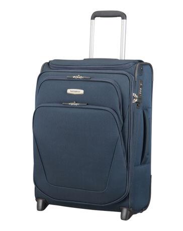 Samsonite SPARK SNG bővíthető állóbőrönd felső zsebbel 55/20