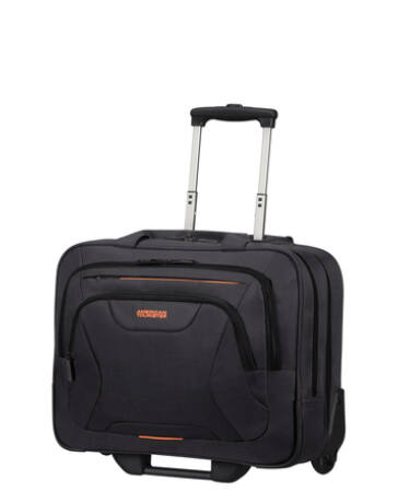 """American Tourister AT Work Rolling Tote 15,6"""""""