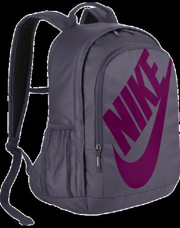 2e0442ae7df0 Nike hátizsák BA4864 005 Fekete NIKE CLASSIC SAND - Nike Iskolatáska ...