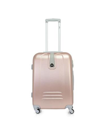 Bontour CLASSIC Bőrönd Közép Méret Rosegold 120742 Rosegold