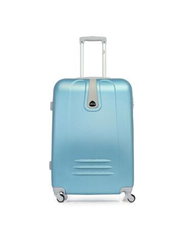 Bontour CLASSIC Bőrönd Nagy Méret Világoskék 120743 SkyBlue