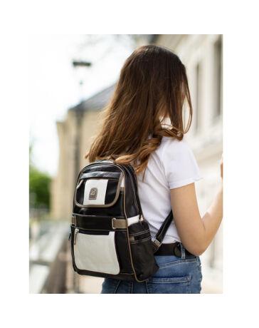 Laurence Női hátizsák Y1404A Black