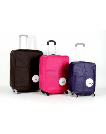 iTO Bőröndhuzat 3 méretben