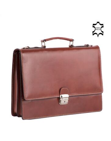 A tökéletes diplomata táska valódi bőrből - 13. oldal c9d075c34e