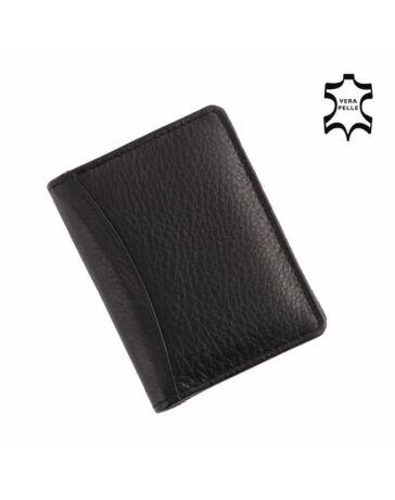 LA SCALA valódi bőr kártyatartó  - Giulio férfi pénztárcák - Etáska ... c1ba8b5187