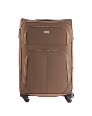 2ead38b2ca Bővíthető puhafalú bőröndök a legjobb áron! - 2. oldal