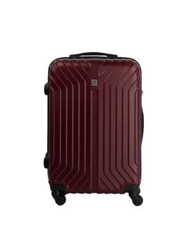 e150ad602660 LEONARDO DA VINCI Bőrönd közép méret