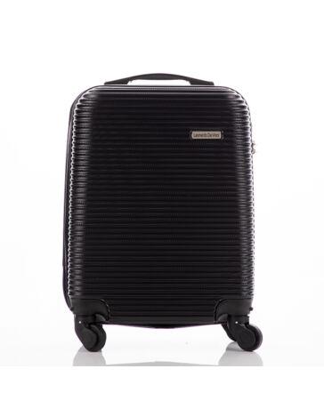 LEONARDO DA VINCI Bőrönd kabin méret ÚJ WIZZAIR méret levehető kerekekkel fcdd800893