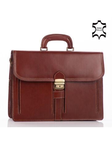 A tökéletes diplomata táska valódi bőrből - 2. oldal ebc50df5dc