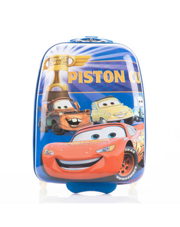 Verdák Gurulós gyermek bőrönd