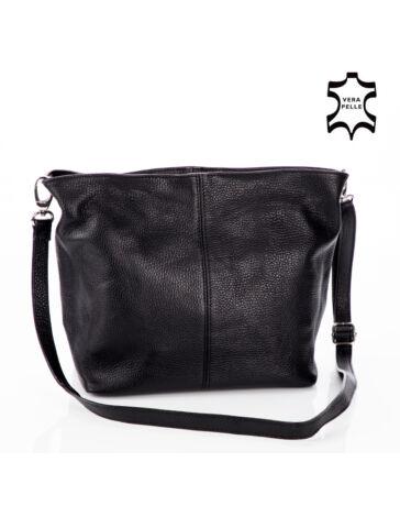 Valódi bőr női táska RYANAIR méretű kistáska  e7c26ec464