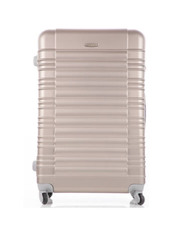 LEONARDO DA VINCI Óriás bőrönd XXXL méret 34b0446a7c