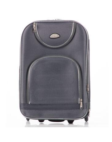 Bontour bőrönd kabin méret : 40 x 55 x 20 cm