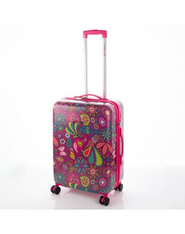 7f36e0c7e5f7 A keményfalú bőröndök a legbiztonságosabb és legtartósabb ...
